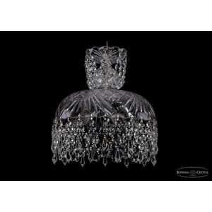 Люстра Bohemia Ivele 7711/30/Ni/Drops bohemia ivele crystal люстра bohemia ivele crystal 7711 30 ni