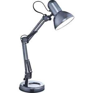 Настольная лампа Globo 24892 настольный светильник globo carbon 24892