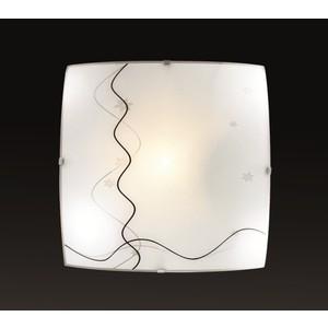 Потолочный светильник Sonex 1237