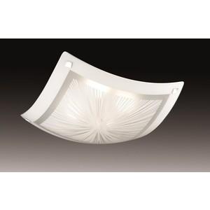 Потолочный светильник Sonex 4207 цены онлайн