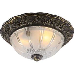 Потолочный светильник Artelamp A8003PL-2AB потолочный светильник artelamp hall a7847pl 2ab