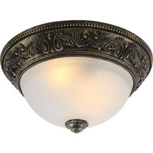 Потолочный светильник Artelamp A8010PL-2AB потолочный светильник artelamp hall a7847pl 2ab