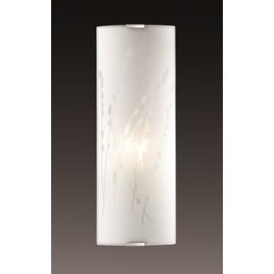 Настенный светильник Sonex 1228/L