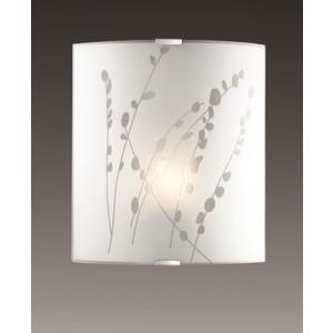 Настенный светильник Sonex 1228/M