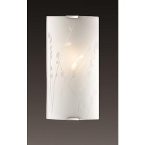 Настенный светильник Sonex 1228/S