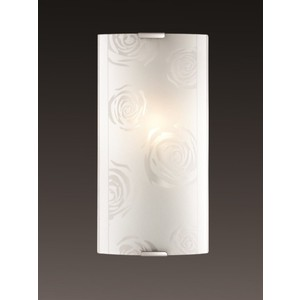 Настенный светильник Sonex 1229/S
