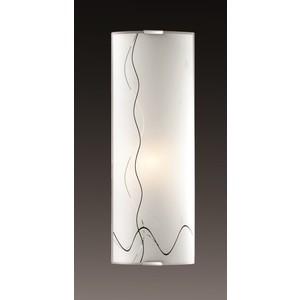 Настенный светильник Sonex 1237/L