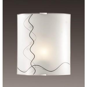 Настенный светильник Sonex 1237/M
