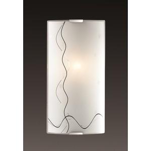 Настенный светильник Sonex 1237/S