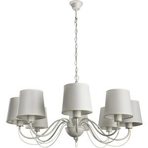 Люстра Artelamp A9310LM-8WG люстра arte lamp orlean a9310lm 8wg