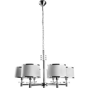 Люстра Artelamp A3990LM-6CC люстра divinare diana 8111 01 lm 6