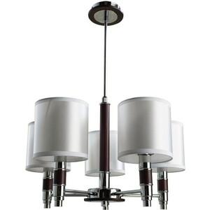 Люстра Artelamp A9519LM-5BR подвесная люстра arte lamp circolo a9519lm 5br