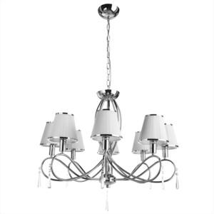 Люстра Artelamp A1035LM-8CC
