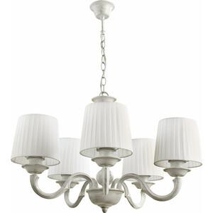 Люстра Artelamp A9395LM-5WG arte lamp a9395lm 8wg