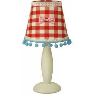 Настольная лампа Artelamp A5165LT-1WH