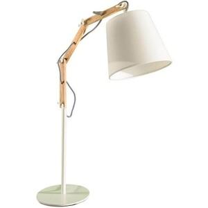 Настольная лампа Artelamp A5700LT-1WH настольная лампа artelamp a2054lt 1wh