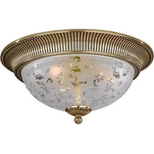 Потолочный светильник Reccagni Angelo PL 6302/3 reccagni angelo l 6302 16