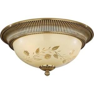 Потолочный светильник Reccagni Angelo PL 6308/3 reccagni angelo pl 6308 3
