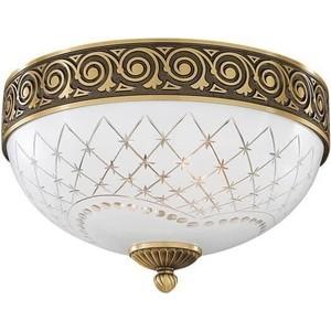 Потолочный светильник Reccagni Angelo PL 7002/2 reccagni angelo 7002 pl 7002 2