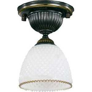 Фото - Потолочный светильник Reccagni Angelo PL 8611/1 подвесная люстра reccagni angelo l 6102 5