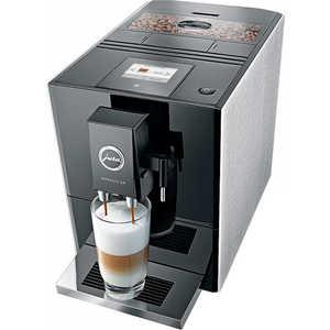 Кофе-машина Jura Impressa A9 Platin