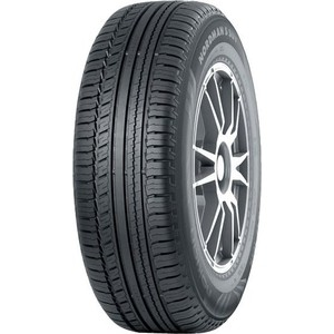 Летние шины Nokian 235/55 R18 100H Nordman S SUV шина kumho ws31 wintercraft suv ice 235 55 r18 100h