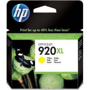 Картридж HP CD974AE картридж hi black c4907ae для hp officejet pro 8000 8500 голубой 1400стр