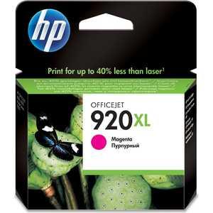 Картридж HP CD973AE чернильный картридж hp 920xl cd973ae