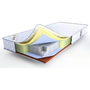 Матрас Lonax Latex-Cocos S1000 160x190 матрас comfort line promo latex cocos s1000 140x200