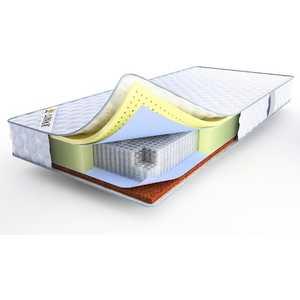 Матрас Lonax Latex-Cocos S1000 180x200 матрас lonax memory s1000 180x200