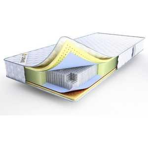 Матрас Lonax Latex-Medium S1000 140x190 матрас lonax latex s1000 140x190