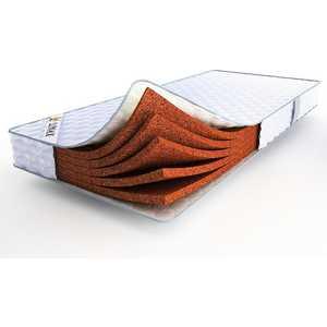 Матрас Lonax Cocos 15 Б/П 200x200 бетоносмеситель профмаш б 200