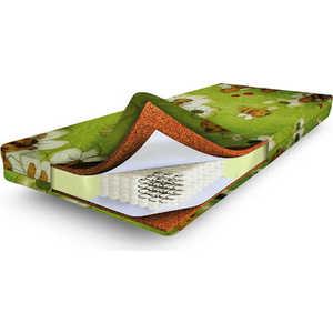 Матрас Lonax Baby Cocos TFK TFK 70x160 ufokids разделитель между кроватями 70x160 см флайя