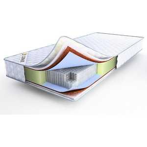 Матрас Lonax Strutto-Cocos S1000 140x200 матрас comfort line promo latex cocos s1000 140x200