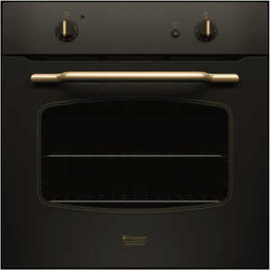 Газовый духовой шкаф Hotpoint-Ariston 7O FHR G (AN) RU/HA hotpoint ariston 7oftr 850 an