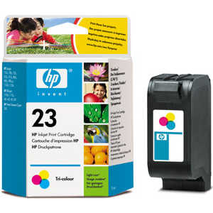 Картридж HP C1823D картридж hp c1823d многоцветный