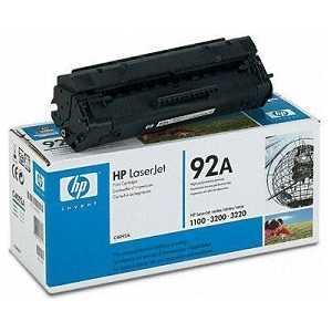 Фотография товара картридж HP C4092A (42880)