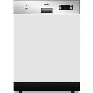 Встраиваемая посудомоечная машина Simfer BM 1200