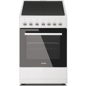 Электрическая плита Simfer F56VW05001