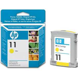 Картридж HP C4838A чернила inksystem для фотопечати на hp officejet 7215 фоточернила