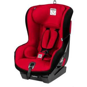 Автокресло Peg-Perego Viaggio Duo-Fix K Rouge (красный/черный) автокресло peg perego primo viaggio sl tri fix geo red