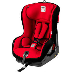 Автокресло Peg-Perego Viaggio Duo-Fix ТТ Rouge (красный)