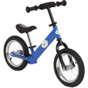 Велобег Leader Kids 336 blue синий