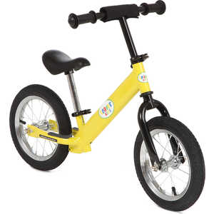 Велобег Leader Kids 336 yellow желтый