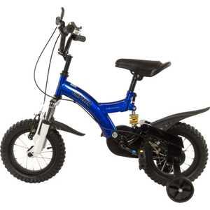 Велосипед Capella Flying Bear B-12 (синий)