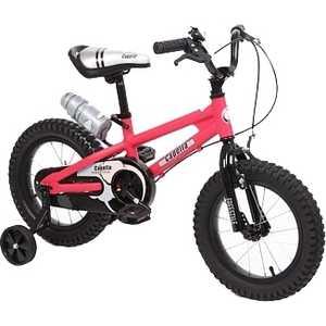 Велосипед Capella S-14 red (красный)