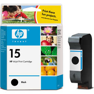 Картридж HP C6615DE картридж hp color dj 840c c6625a