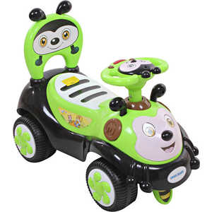 Каталка Kids-glory 7625 green