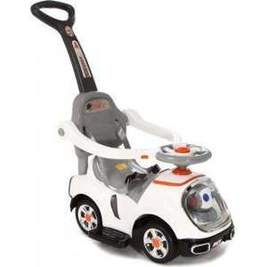 Каталка Kids-glory 7632B white