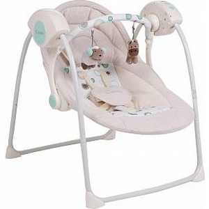 кресла качалки  шезлонги Качели, кресла-качалки и шезлонги Capella TY-002B бежевый